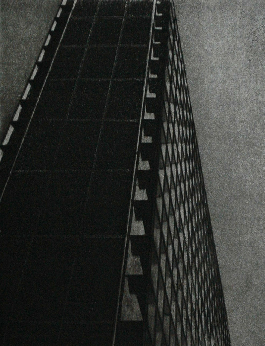 Pauline K, gravure 03