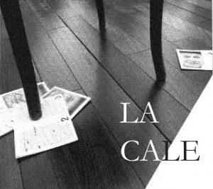 La Cale Laurence Arzel-Nadal