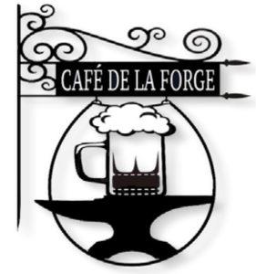 Madeleine Morhain et Patrick Laillet, exposition Entre Ciel & Terre au Café de la Forge du 9 février au 11 avril 2018