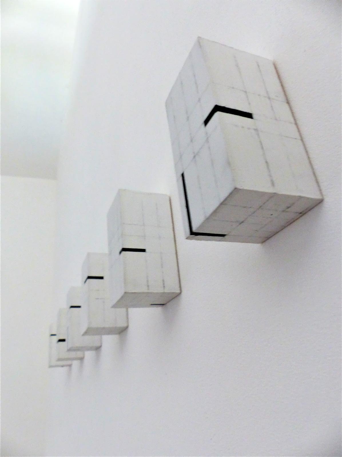 Vicky Estevez expo Cabinet d'Estampes de Cantomheuc été 2018